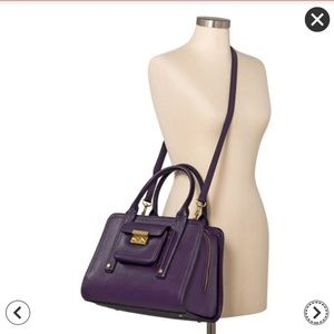 NWT 3.1 Phillip Lim LIMITED EDITION Purple Satchel